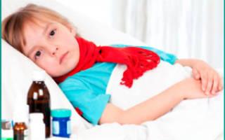 Уретрит у ребенка 2 года симптомы и лечение