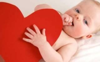 Что такое порок сердца у новорожденных?