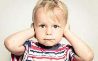 Воспаление среднего уха у ребенка симптомы и лечение