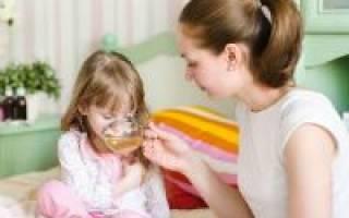 Что ребенку давать кушать при поносе ребенку?