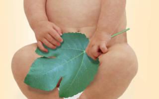 Водянка яичка у ребенка 4 лет лечение без операции
