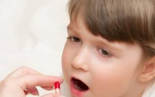Флемоксин солютаб ребенку 5 лет дозировка