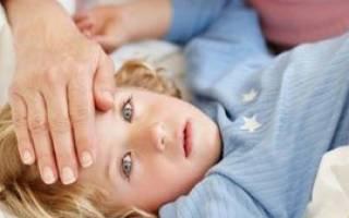 Возможные причины бессимптомного жара у ребенка