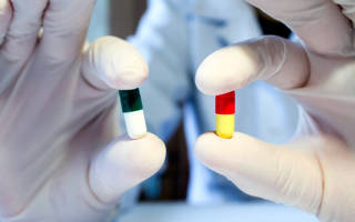 Можно ли поменять антибиотик в процессе лечения ребенка?