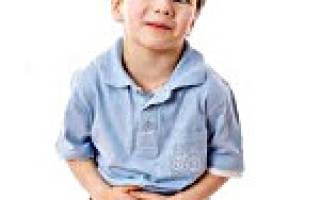 Цистит у ребенка 10 лет симптомы и лечение