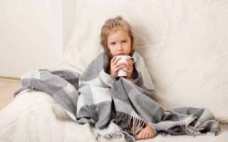 Лечение бронхита у ребенка 2 лет в домашних условиях