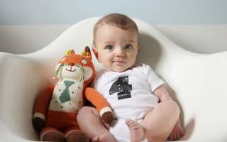 Влажный кашель у ребенка 4 месяца без температуры лечение