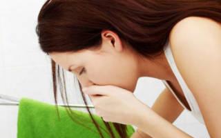 Что может вызвать пищевое отравление
