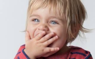 Герпесное высыпание в горле у ребенка симптомы и лечение