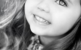 Седой волос у ребенка 7 лет причины и лечение