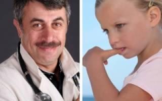 Ребенок ковыряет ногти на руках причины и лечение