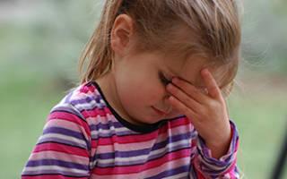 Гайморит у ребенка 5 лет лечение народными средствами
