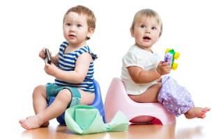 Понос у ребенка 2 года лечение народными средствами