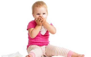 Сильный кашель у ребенка лечение в домашних условиях