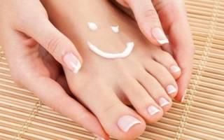 Грибок между пальцев ног у ребенка лечение эффективные препараты