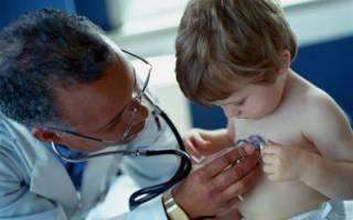 Хрипы в легких у ребенка лечение в домашних условиях