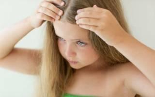 Лечение перхоти народными средствами в домашних условиях у ребенка
