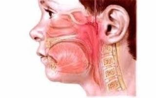 Лечение аденоидов 2 степени у ребенка 2 лет