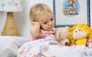 Лечение ребенка при сотрясении мозга в домашних условиях
