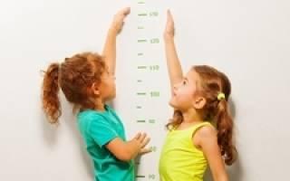 Анемия у ребенка 4 года симптомы и лечение