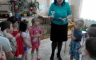 Значение домашней лаборатории для ребенка