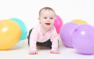 Сопли и кашель у ребенка 8 месяцев лечение