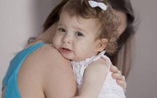 Температура и понос у ребенка 2 года что делать лечение