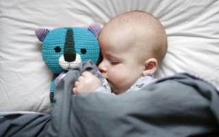 Грудной ребенок не спит ночью что делать народные методы лечения