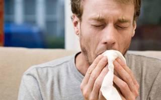 Затяжной кашель у ребенка без температуры лечение комаровский после орви