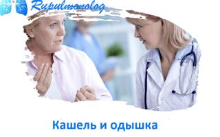 У ребенка кашель с отдышкой без температуры лечение
