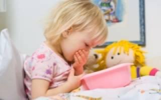 Понос и рвота у ребенка без температуры лечение народными средствами