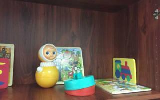 Задержка развития речи у ребенка 2 лет лечение