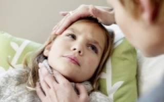 Миозит шеи у ребенка лечение в домашних условиях