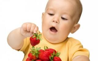 Через сколько у новорожденных проходит аллергия у