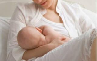 Различные методики борьбы молочницей при грудном вскармливании