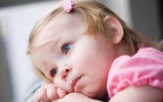 У ребенка только кашель без насморка причины и лечение