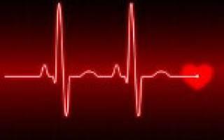 Сердечная аритмия у ребенка 6 лет причины возникновения и лечение