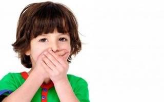 У ребенка болит зуб после лечения пульпита при накусывании