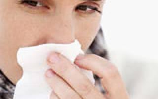 У ребенка аллергия на кошек и собак симптомы и лечение