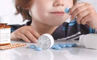 Сколько парацетамола давать ребенку 6 лет в таблетках от температуры