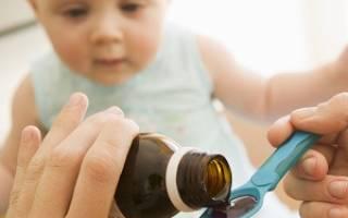 Лечение 2 летнего ребенка при простуде народные средства