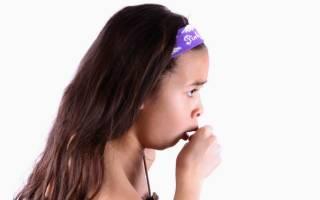 Сухой кашель у ребенка 3 лет лечение комаровский