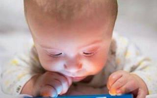 Нужен ли ребенку в 7 лет мобильный телефон?