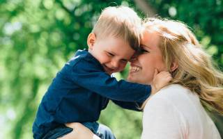 Неврозы у ребенка 5 лет симптомы и лечение