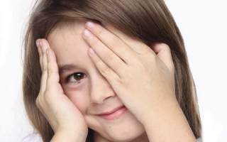 Нервный тик глаза причины и лечение у ребенка 5 лет