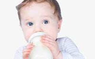 Что делать если аллергия на молоко у ребенка?