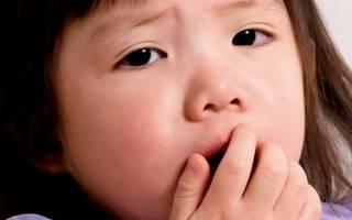 Приступообразный кашель у ребенка без температуры лечение комаровский