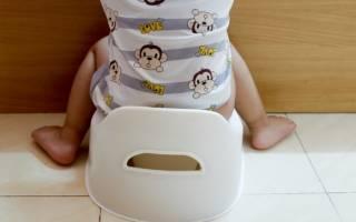 Частое мочеиспускание у ребенка 1 год причины и лечение