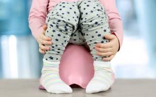 Что такое цистит у ребенка симптомы и лечение?