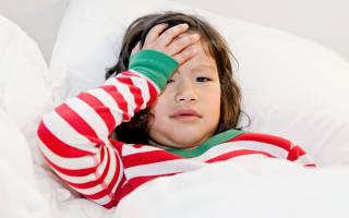 Головные боли у ребенка 8 лет причины медикаментозное лечение